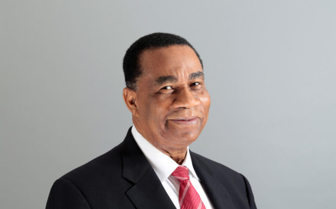Ambassador Carl Masters 9849